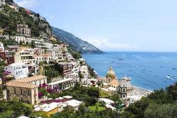 Expérience de 2nuits sur la côte d'Amalfi au départ de Sorrente