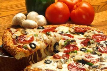 Experiencia en cursos de pizza