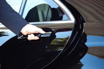 Private Transfer: Brindisi - Lecce Area By Car