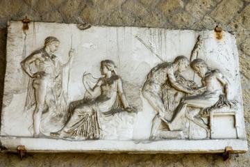 Visite d'Herculanum au départ de Sorrente
