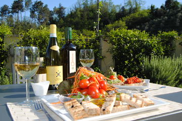 Extra Virgin Olive Oil: a mini course with tastings