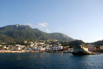 Ischia Island Private Day Cruise from Sorrento