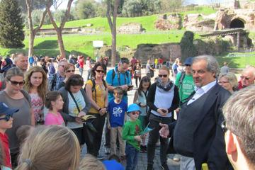 Rome Tour with Kids: Interactive...