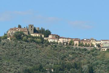 Spa Experience in Tuscany 3 or 5 Night Stay in Montecatini in 4 Star...