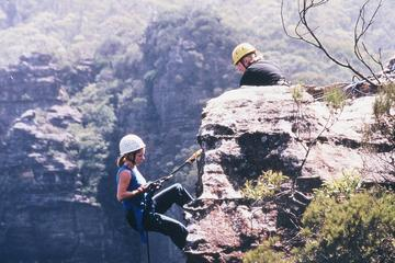Amazing Half Day Abseiling Adventure