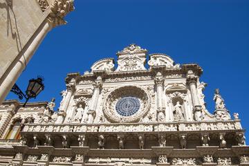 Private Führung: Lecce City...