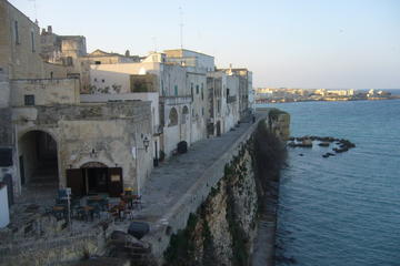 Private Tour: Otranto City Tour with...