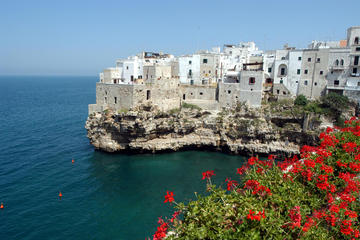 Private Tour: Polignano a Mare City...