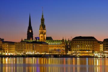 Hamburg-Reeperbahn-Tour mit...