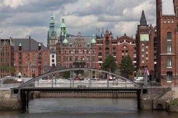 Tour privato: vita notturna di Amburgo nel quartiere di St. Pauli