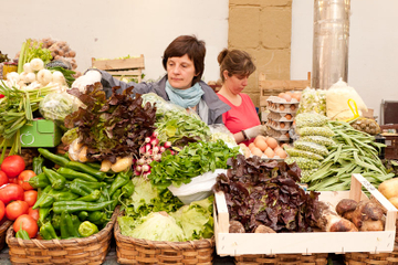Clase de cocina en San Sebastián: cocina vasca y pintxos