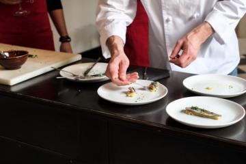 Malaga, Granada and Cordoba cooking...