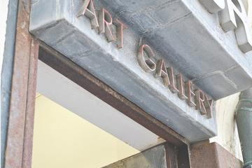 San Sebastian Art Galleries Walking Tour