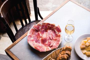 Seville Sherry and Iberian Ham Tasting