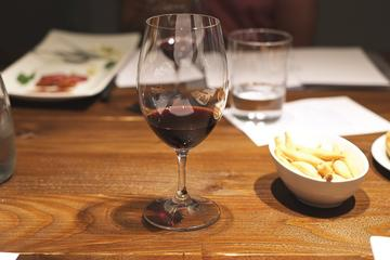 Small-Group Wine Tour in San Sebastián