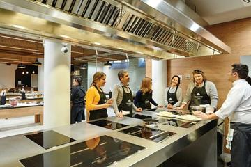 Spanish Cooking Class in San Sebastian