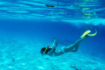 Snorkel & Relax Cruise