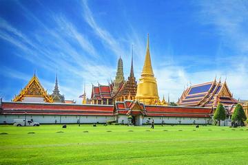 Private: Grand Palace & Bangkok...