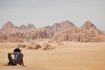 3 Day Petra Wadi Rum and Jordan Tour...