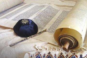 Jerusalem Haredi, Rundgang durch das jüdische Viertel
