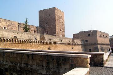 Escursione a terra a Bari: Tour a