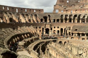 Escursione a terra giornaliera dell'Antica Roma e dell'origine del