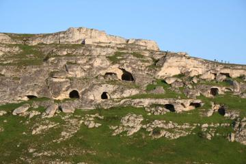 Half-day Private Tour From Bari to Matera and Sassi
