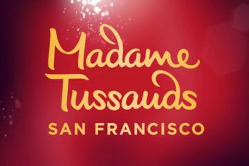 Formule combinée Madame Tussauds et San Francisco Dungeon