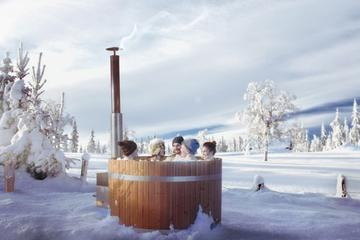 Experience the true Lapland