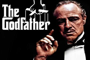 'The Godfather' Movie Tour from...