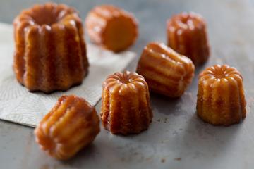 Französischer Gebäck- und Dessert-Kurs im L'Atelier des Chefs in...