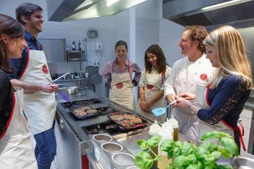 Lezioni di cucina francese presso