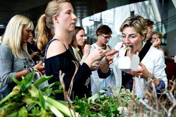 3-stündige kulinarische Tour durch Kopenhagen