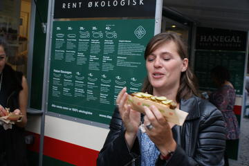 Copenhagen Private Food Tour