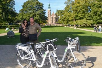 Excursão privativa: Excursão de bicicleta de dia inteiro em Copenhague