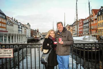 Excursión privada: recorrido a pie por la ciudad de Copenhague