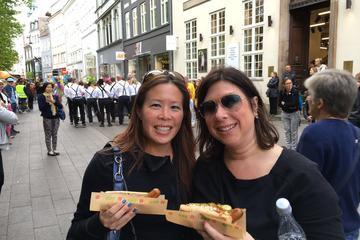 Kulinarische Tour in Kopenhagen