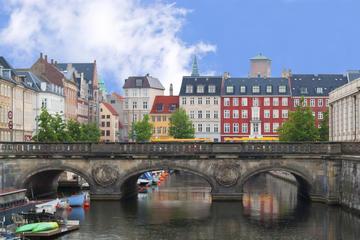 Stadswandeling door Kopenhagen met kleine groep