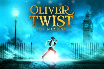 Comédie musicale Oliver Twist: la production française à Paris avec...
