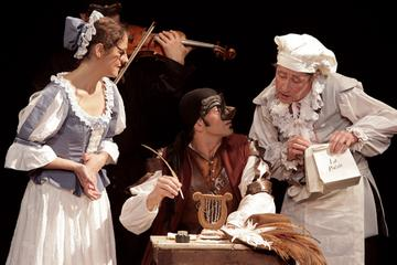 Theatrical Paris: French Classics with English Subtitles
