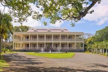 Tagesausflug nach Nordmauritius mit Zuckermuseum und Grand Baie