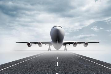 Transfert de départ privé: de l'hôtel à l'aéroport de l'Île Maurice
