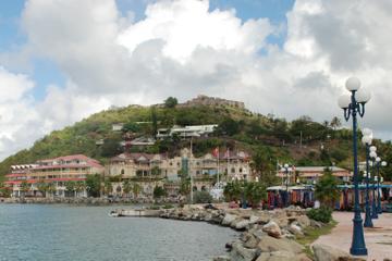 The St Maarten Experience: Marigot...