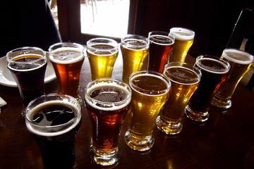 Gdansk: 3-Hour Beer Tasting Trip...
