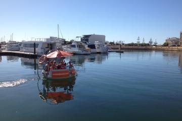 6 seater Self-Drive BBQ Boat Hire