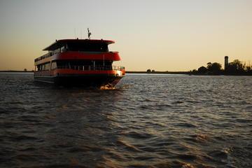 Crucero por el río Garonne, con cena incluida desde Burdeos