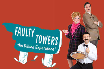 Faulty Towers – en middagsopplevelse