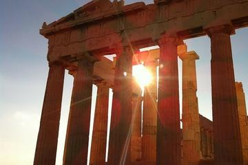 Private Shore excursion of Athens best and the famous Nemea wine tour