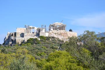 The Best of Athens Full Day Private tour