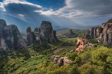Full-Day Meteora Tour from Athens by...